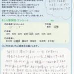 三郷市にお住いのK・I様(50代・女性)
