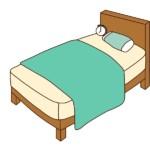 枕、布団を考える。